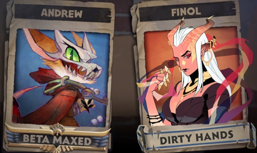 Dota Underlords will leave Early Access for iOS and Android next week as Season 1 begins