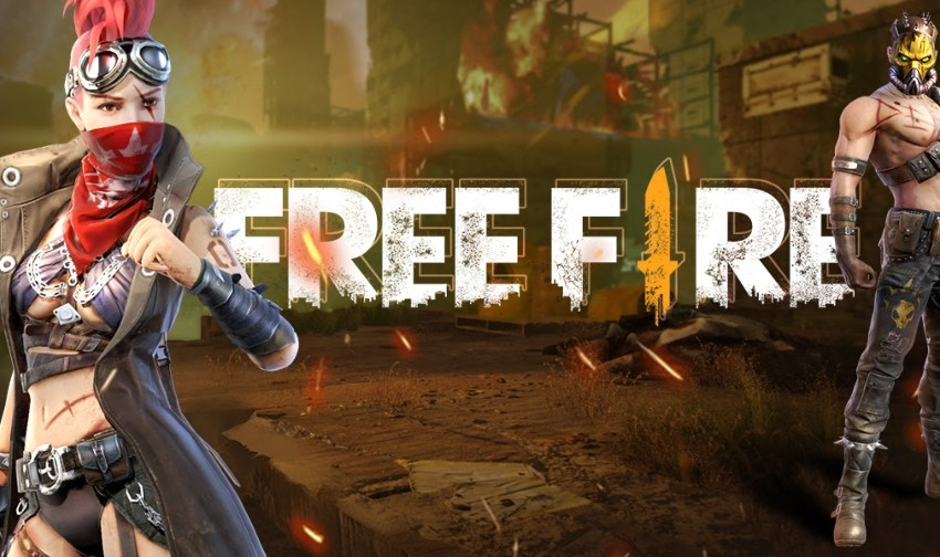 Everything you need to know about Garena Free Fire's Wasteland Survivors rewards, the game's latest character, and how to unlock the Borderlands skin