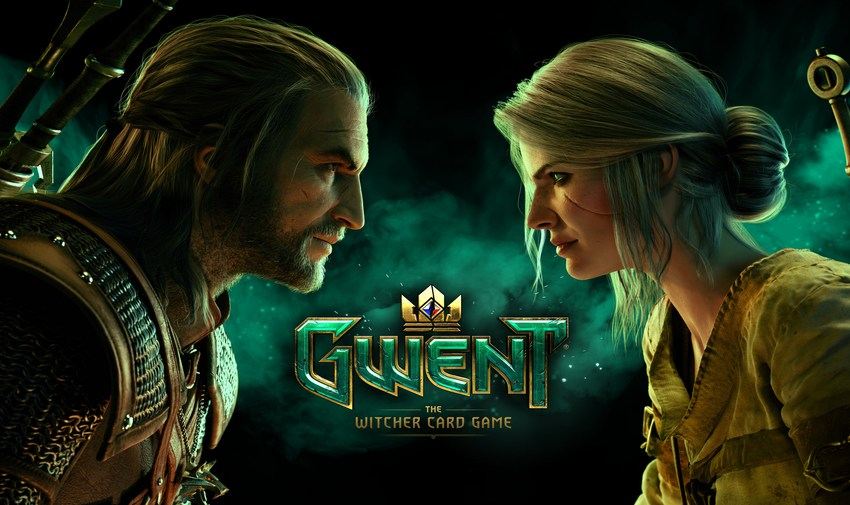 Gwent could be set to arrive for Android on March 24th after a Google Play listing was briefly spotted