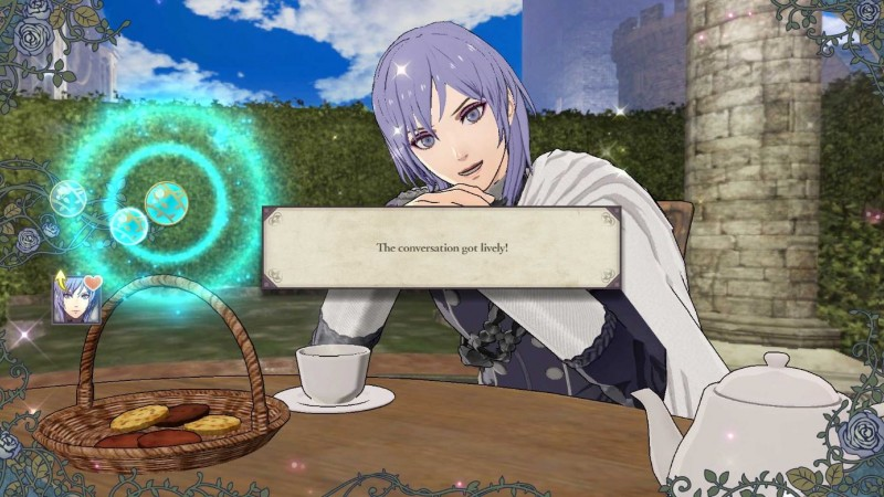 Here's How Fire Emblem: Three Houses' Cindered Shadows DLC Carries Into The Main Game