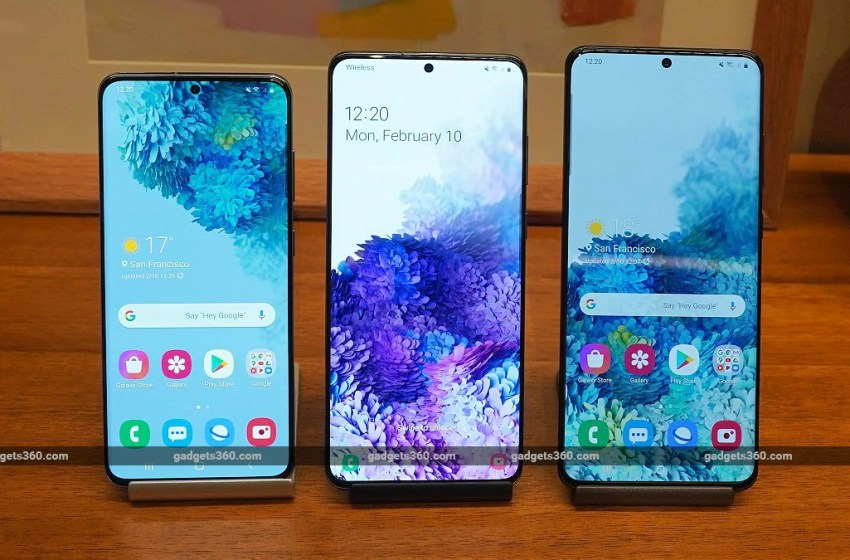 Samsung Galaxy S20 Price Reveal, Mi 10 Launch, and More News This Week