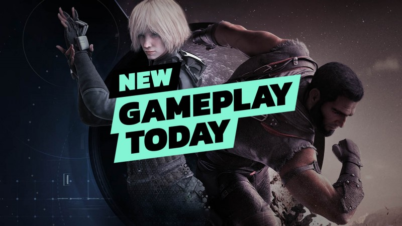 Siege's Operation Void Edge – New Gameplay Today