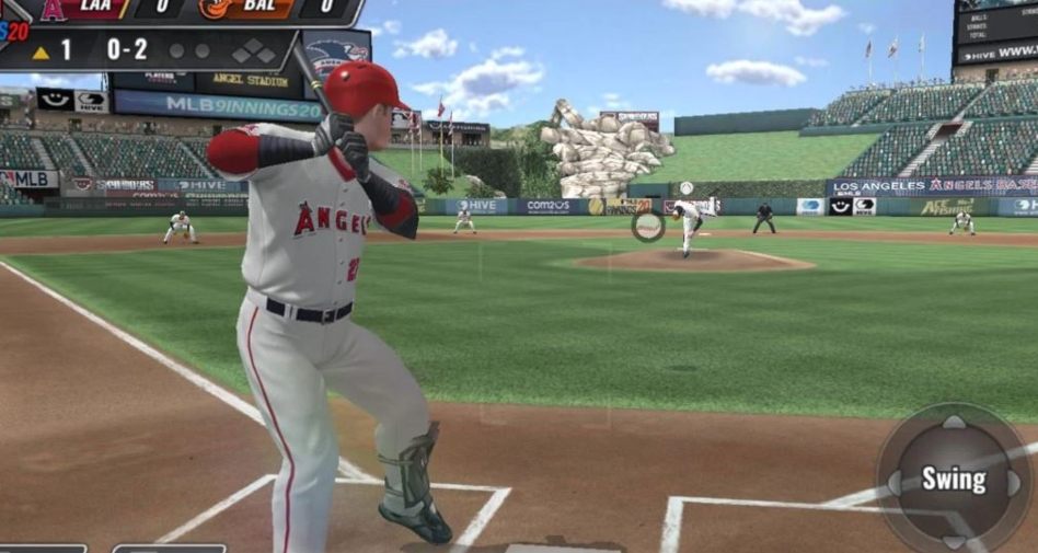 MLB 9 Innings' latest update introduces fresh rosters and schedules