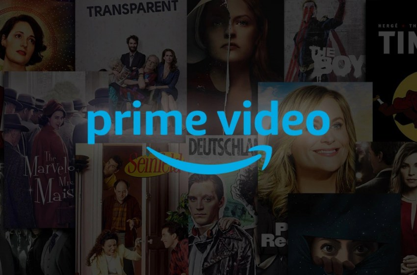 The Best TV Series on Amazon Prime Video in India