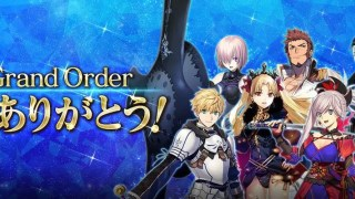 「Fate/Grand Order カルデア放送局 3周年SP」