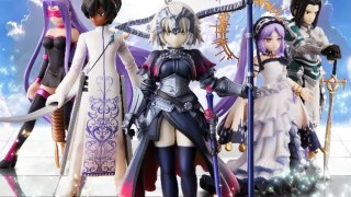 Fate/Grand Order Duel -collection figure- 第3弾 ボードゲーム