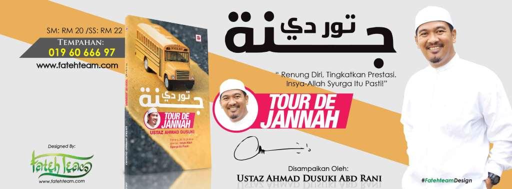 Tour De Jannah