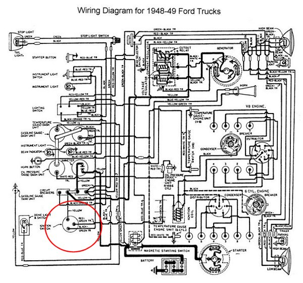 vanpeltdrawingmarked coachmen rv wiring diagrams diagram wiring diagrams for diy car  at mifinder.co
