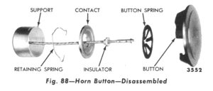 Horn Diagram  Ford Truck Enthusiasts Forums