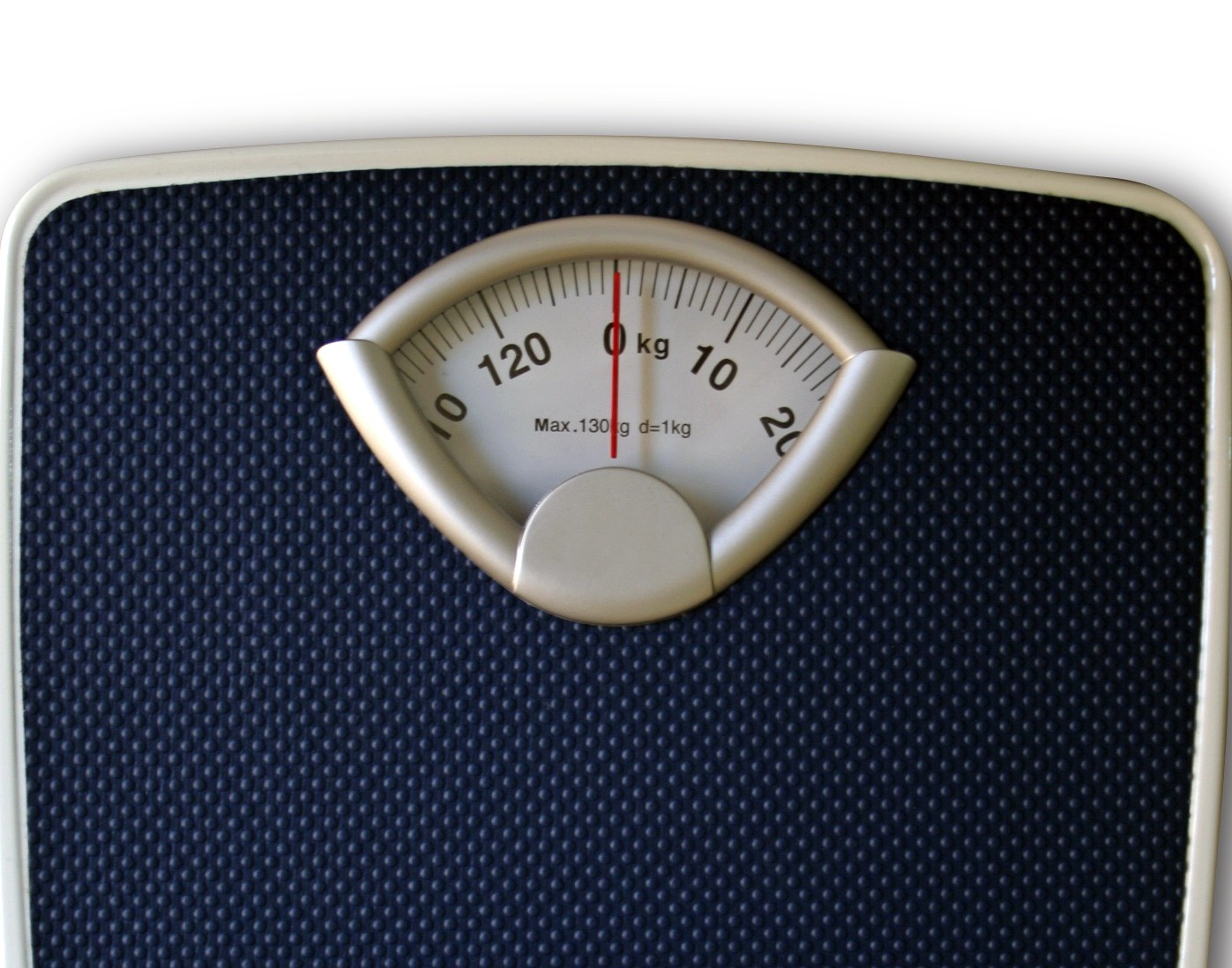 Why You're Not Losing Any Weight – and Why You Should Carry On Anyway