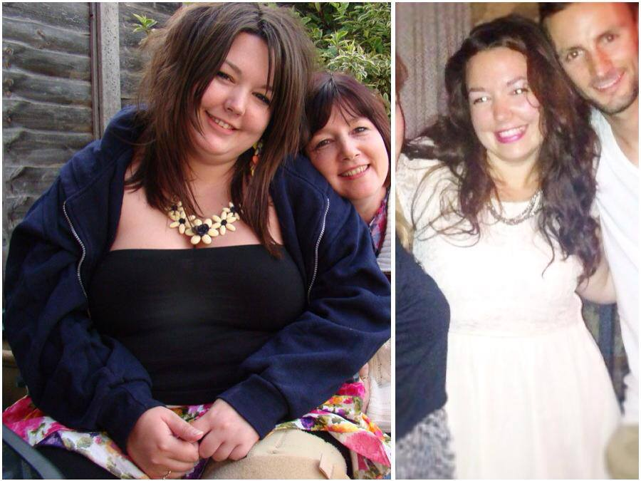 Three Years; or, Further Steps Towards Being Healthy(ish)