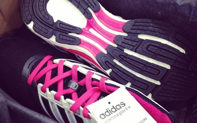 Review: Adidas Supernova Glide 6