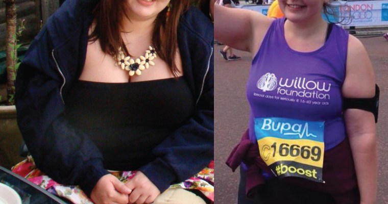 The Journey; or, That Time I Ran 10k and Learned an Important Thing About Living