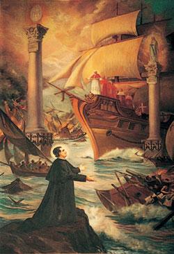 Don Bosco's Vision