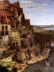 Babel, Babel, Babel
