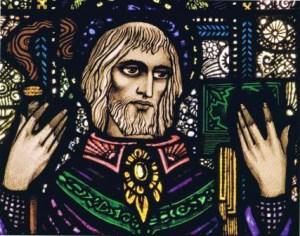 St. Columban