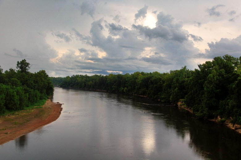 the pearl river