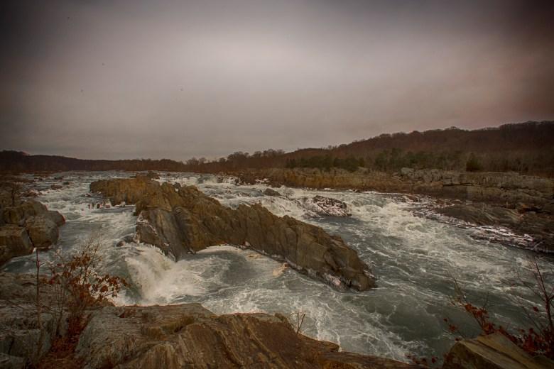 Bizarre Falls Pic