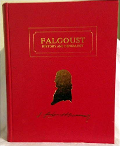 Falgoust Book