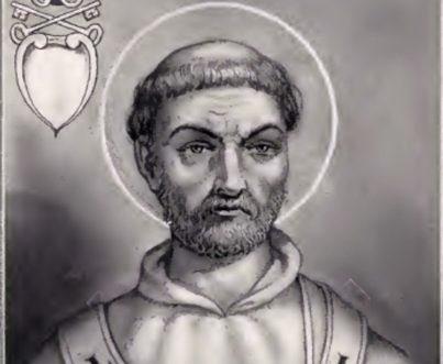 Saint Callistus