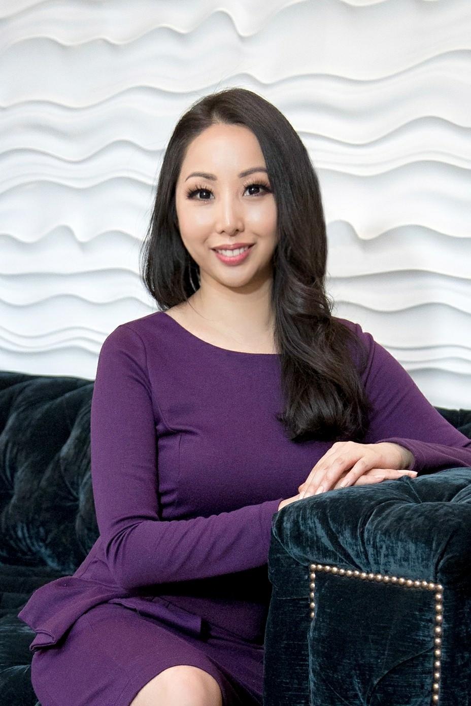 Karen Hwang