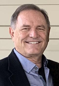 Ken Canfield