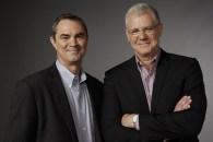 Brad Johnson & Dave Smith