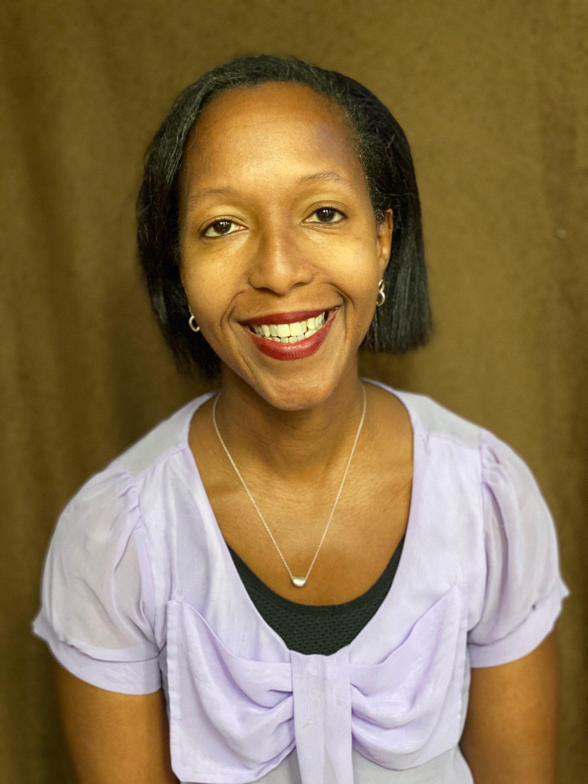 Leslie Forde