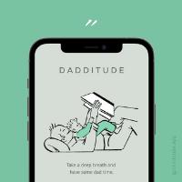 Dadditude