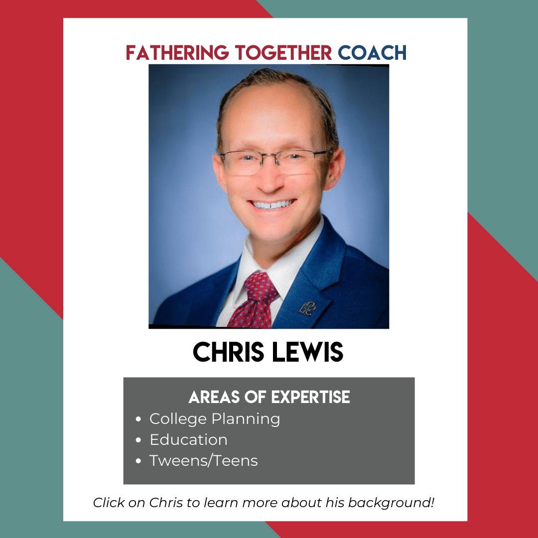 Dr. Christopher Lewis