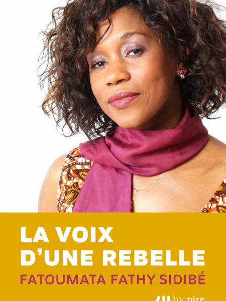 Cover la Voix d'une rebelle