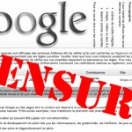 Google censure Fatigay