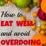 How to Eat Well and Not Overdo It This Ramadan