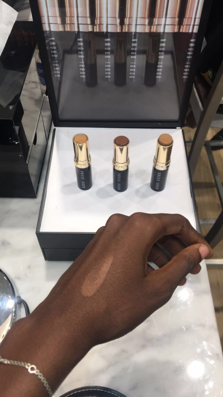 bobbi brown abuja