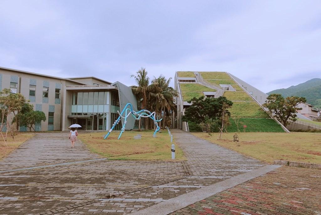 台東大學圖書館