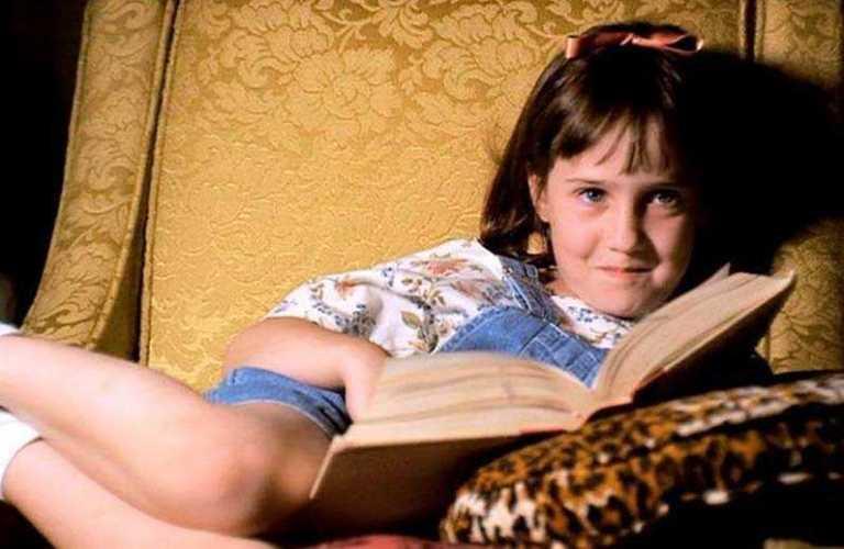 Confira o antes e o depois do elenco de de Matilda