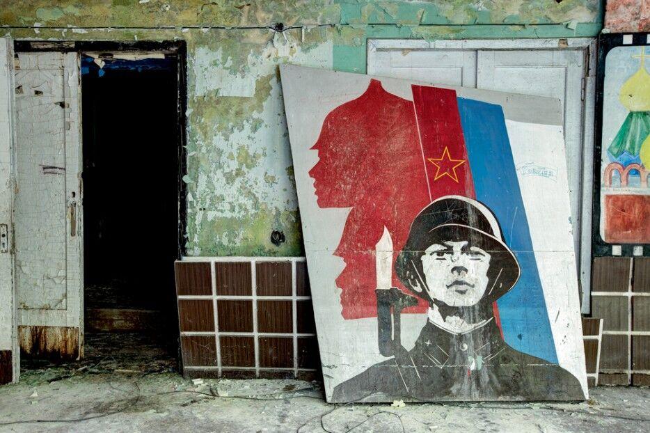 Conheça o que restou da antiga União Soviética