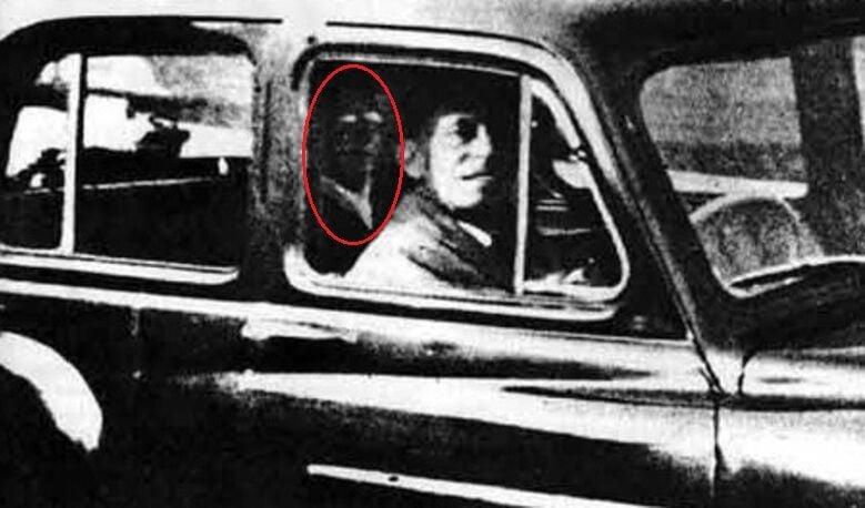 10 registros assustadores que vão te fazer acreditar em fantasmas