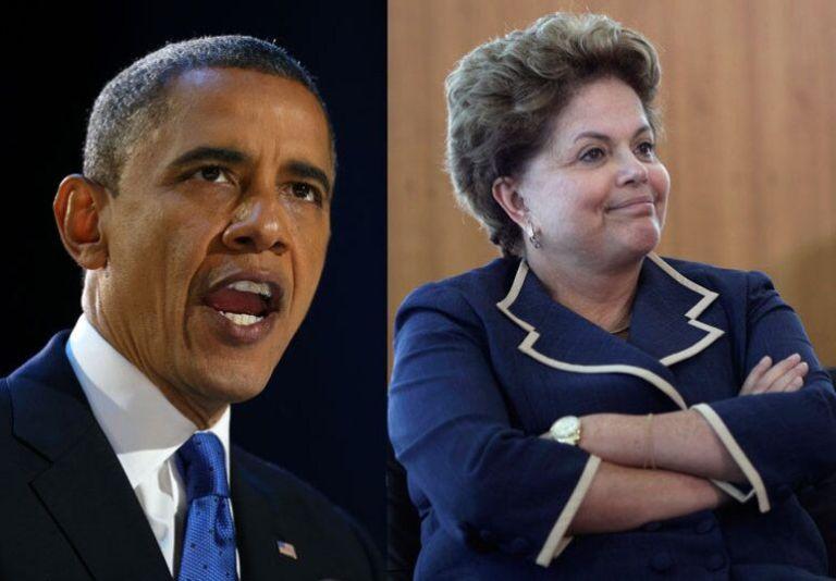 Quem ganha mais Obama ou a Dilma? Descubra quanto é o salário dos presidentes!