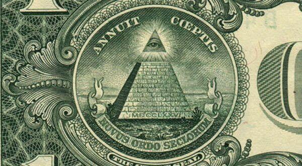 Illuminati: você sabe quem são?