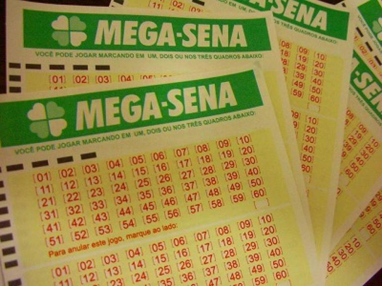 As loterias são uma farsa (Mega Sena, Lotofacil, entre outras)