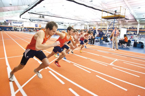 Track And Field Gulden Invitational