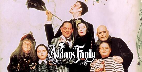 Curiosidades macabras sobre a Família Addams