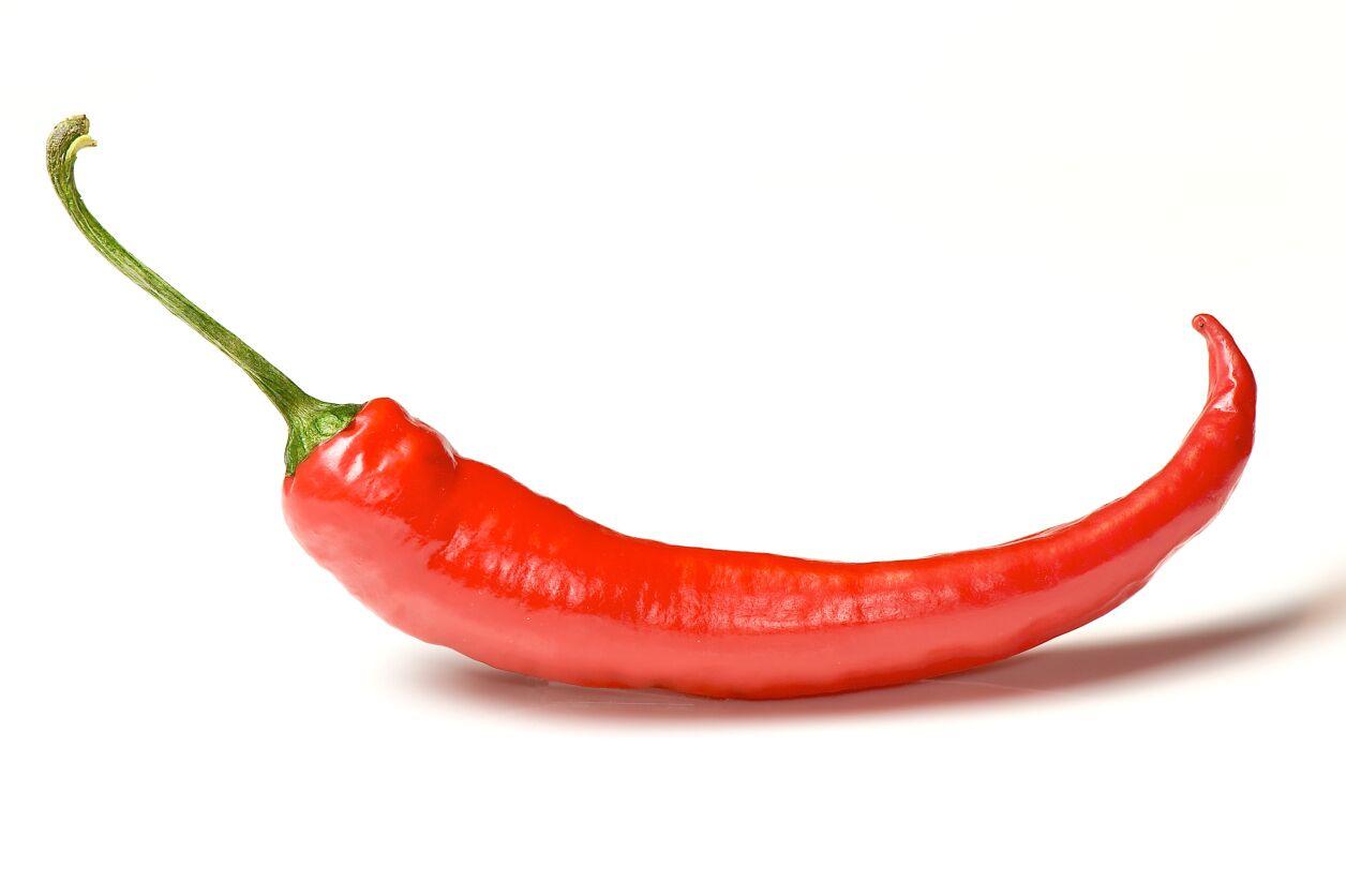 Estudos revelam que homens que comem pimenta têm mais testosterona