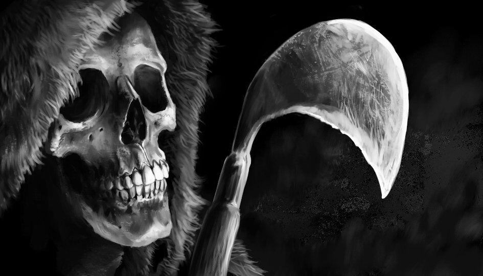 Segundo a ciência seus amigos sabem quando você vai morrer