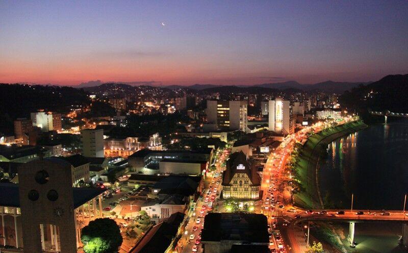 Sete lugares do Brasil para conhecer antes de morrer (que não são praias)