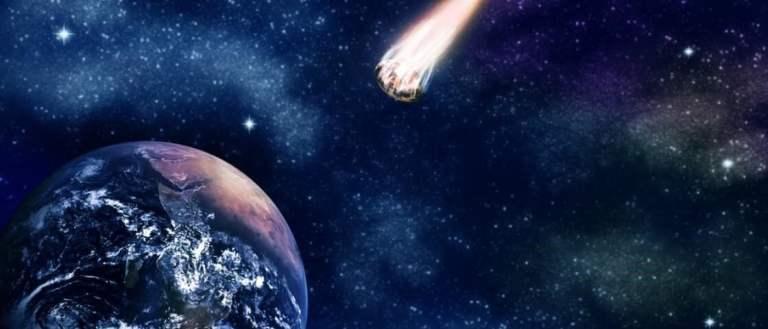 Duas estrelas anãs podem causar o fim do mundo, diz cientista