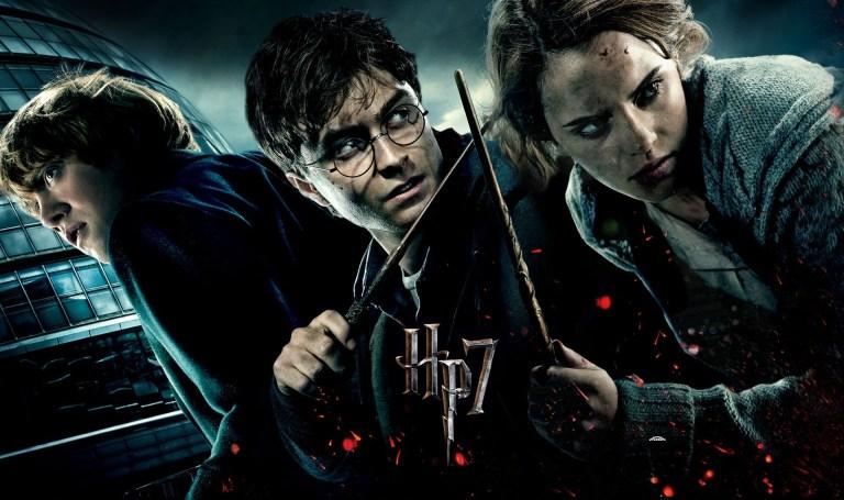 Essa é a única coisa que você não percebeu em Harry Potter e as Relíquias da Morte: Parte 2