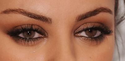 olhos - avelã -viva-saude