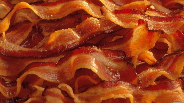 Bacon-Capa